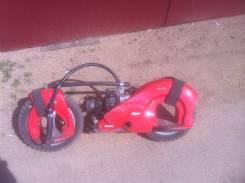 Мотоскейтборд 2х колесный Wheelman