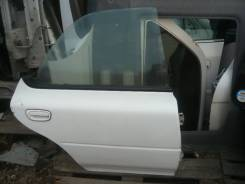 Дверь боковая. Subaru Impreza WRX STI, GC8 Двигатель EJ20