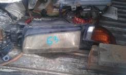 Фара. Mazda Familia, BG3P, BG3S, BG5P, BG5S, BG6P, BG6R, BG6S, BG6Z, BG7P, BG8P, BG8R, BG8RA, BG8S, BG8Z