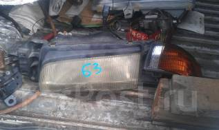 Фара. Mazda Familia, BG3S, BG8Z, BG6Z, BG8P, BG7P, BG6P, BG8R, BG5P, BG8S, BG6R, BG6S, BG3P, BG5S, B