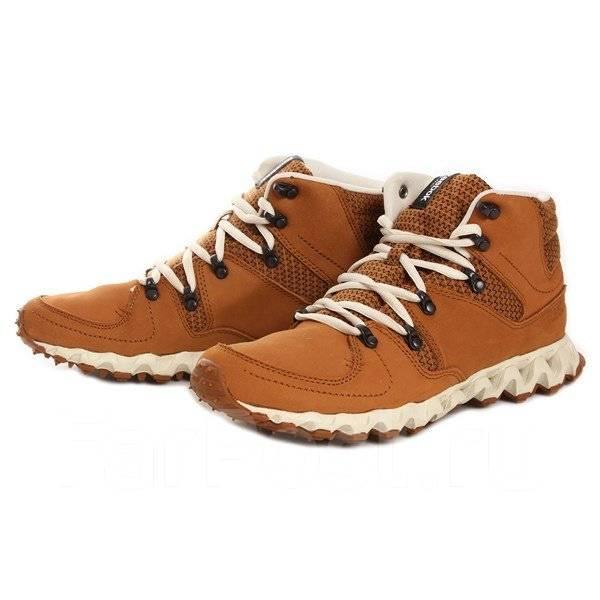 ac4e9f765b0 Фирменные Тёплые Кроссовки Ботинки Reebok Zignano Central II - Обувь ...
