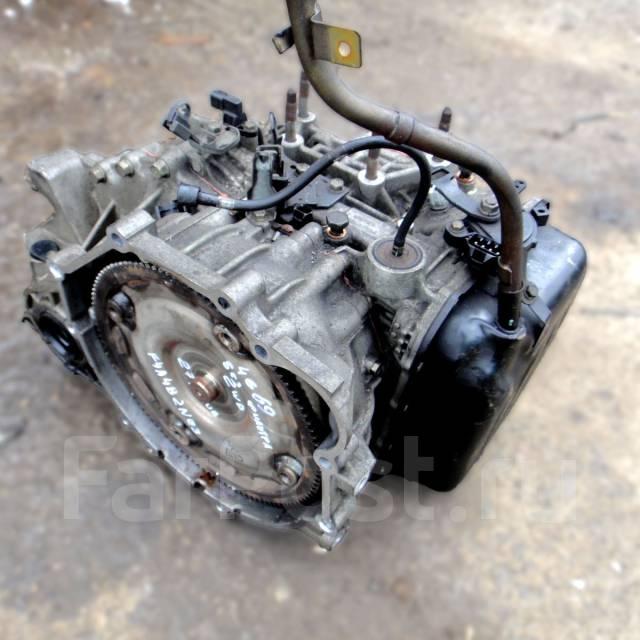 Контрактная б/у АКПП на Mitsubishi с ДВС 4G69