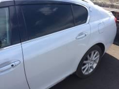 Дверь багажника. Lexus GS450h, GWS191, GRS190, GRS191, GRS195, GRS196, URS190, UZS190 Lexus GS30 / 35 / 43 / 460, GRS190, GRS191, GRS195, GRS196, URS1...