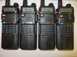 Продам радиостанции Baofeng UV-5R, UV-B6, UV-82/