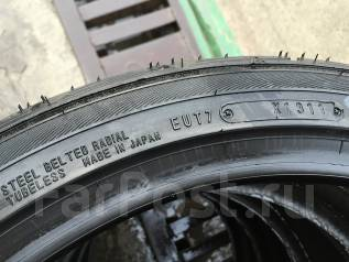 Dunlop Enasave RV503. Летние, без износа, 4 шт