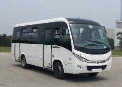 Bravis. Автобус (пригородный на шасси Камаз 3297, мест 26+1/42), 42 места