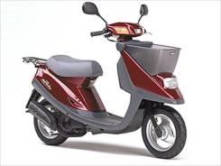 Yamaha Jog Poche. 49куб. см., исправен, без птс, без пробега. Под заказ