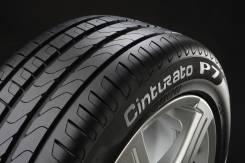 Pirelli Cinturato P7. Летние, без износа