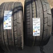 Bridgestone Potenza RE070. Летние, без износа, 1 шт