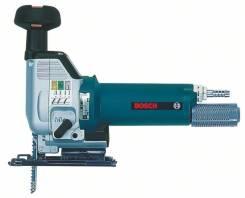 Пневматический сервисный инструмент BOSCH Лобзик с нефиксируемым выключателем-рычагом