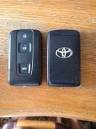 Ключ зажигания. Toyota Crown Toyota Mark X