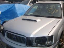 Капот. Subaru Forester, SG5 Двигатель EJ20