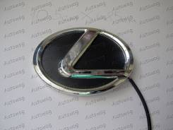Эмблема решетки. Lexus GS300