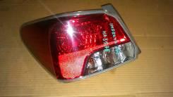 Стоп-сигнал. Subaru Impreza, GJ2