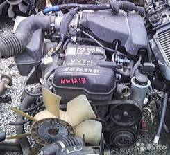 Двс Toyota 1JZ-GE 4WD 2.0л. Toyota: GS300, Cresta, Verossa, Mark II Wagon Blit, Crown / Majesta, Progres, Supra, Crown, Aristo, Crown Majesta, Mark II...