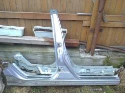 Порог пластиковый. Mazda Mazda6, GH