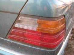 Стоп-сигнал. Mercedes-Benz E-Class, W124, 124