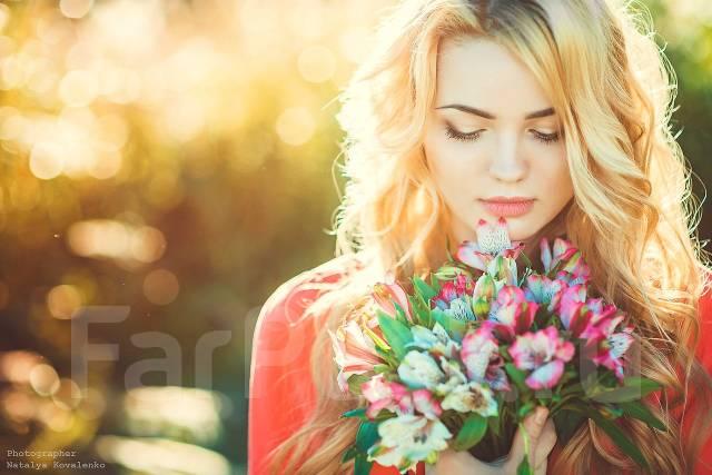 Фотограф наталья коваленко работа для девушек владивосток