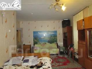 2-комнатная, улица Толстого 42. Толстого (Буссе), агентство, 54 кв.м.