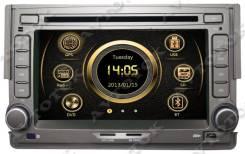 Автомагнитола RedPower Hyundai H1 12212 GPS+3G Интернет