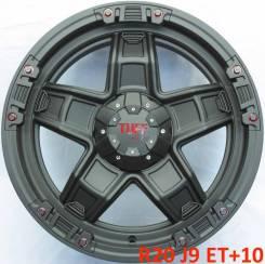 Tuff A.T. T-10. 9.0x20, 6x135.00, 6x139.70, ET10, ЦО 108,0мм.
