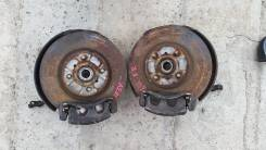 Рабочая тормозная система. Toyota Corolla Levin, AE111, AE101 Toyota Sprinter Marino, AE101 Toyota Corolla Ceres, AE101 Двигатель 4AGE. Под заказ