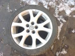 Mazda. x5