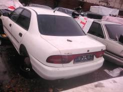 Бампер. Mitsubishi Galant, 52, 53, 54, 64, 72, 74, 57