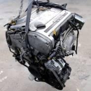 Контрактный б/у двигатель VQ20-DE на Nissan