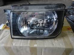 Фара. Mitsubishi RVR, N23WG, N23W
