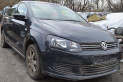 Volkswagen Polo. CFNA