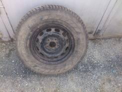 Продам колесо. 6.5x15 5x114.30 ЦО 70,0мм.