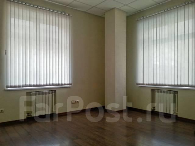Офисные помещения. 172кв.м., улица Бестужева 24а, р-н Эгершельд