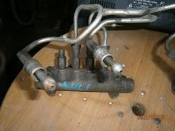 Топливная рейка. Isuzu Elf Двигатель 4HL1