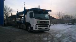 Volvo. Продам автовоз вольво, 12 000 куб. см., 20 000 кг.