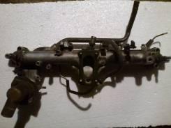 Коллектор впускной. Subaru Leone, AA5 Двигатель EA82