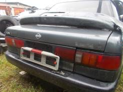 Nissan Sunny. FB13 AKPP, GA15DS