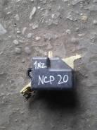 Блок предохранителей. Toyota Funcargo, NCP21 Двигатель 1NZFE