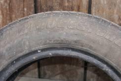 Bridgestone. Всесезонные, 1998 год, износ: 80%, 1 шт
