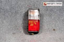 Стоп сигнал Nissan VANETTE