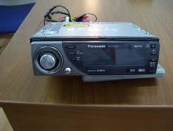 Panasonic CQ-VD6505W5