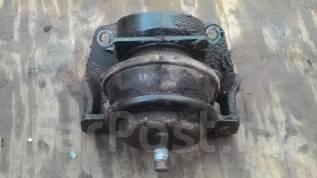 Подушка двигателя. Mitsubishi Canter Двигатель 4D35