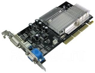 GeForce FX 5500