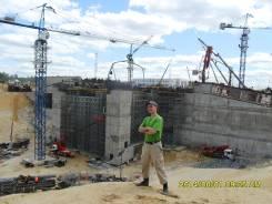 Инженер-геодезист. Высшее образование, опыт работы 10 лет