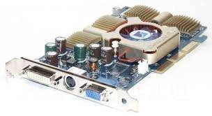 NVidia GeForce FX