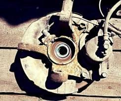 Ступица. Toyota Isis, ANM10, ANM10G, ANM10W Двигатели: 1ZZFE, 1ZZ