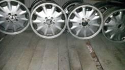 Mercedes. 7.0x16, 5x112.00, ET37, ЦО 66,5мм.