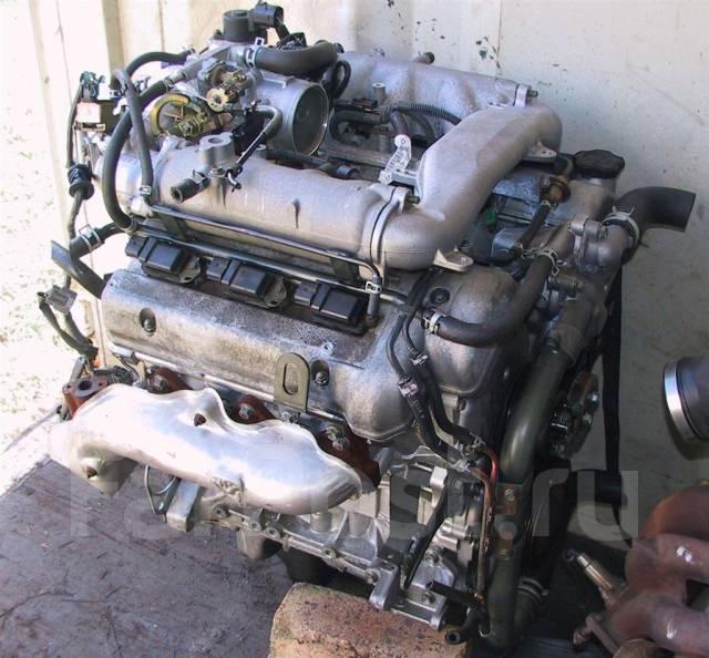 Двигатель H27A для Suzuki