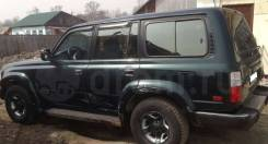 Toyota Land Cruiser. x16