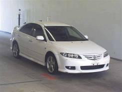 Mazda Atenza Sport. GG3S, L3